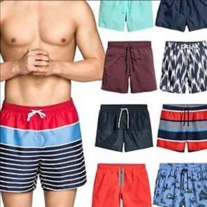 💕💕HOST PICK💕💕TRUNKS MEN SWIM SHORTS